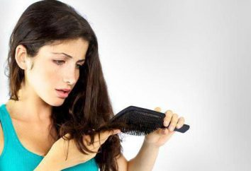 Contre la chute des cheveux. Huile pour la perte de cheveux. Caractéristiques de l'application, des recettes