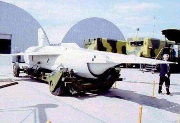 """Il Kh-90 """"Koala"""": specifiche tecniche"""