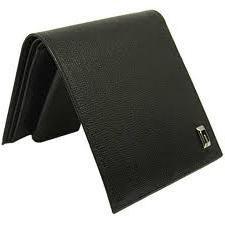 Comment choisir un cuir portefeuille hommes de haute qualité