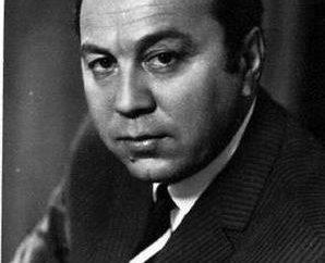 Aktor Mikhail Vodyanoy: biografia, rodzina, praca w teatrze i kinie