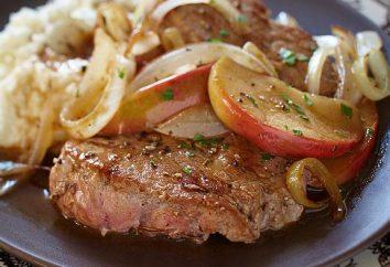 La meilleure façon de procéder, si le dîner de veau? Faire cuire au four!