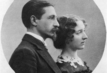 Le thème de l'amour dans les œuvres de Bounine: la tragédie et le romantisme fusionné ensemble