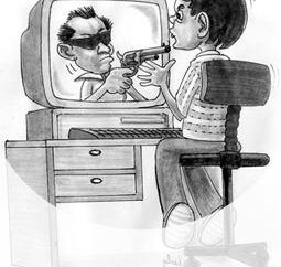 crimes de computador e sua classificação