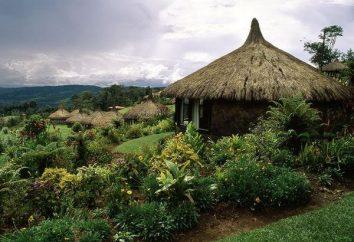 Nouvelle-Guinée – tourisme exotique