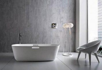 dicas úteis sobre como escolher um banho