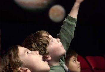 Lo que debería ser un buen espectáculo para los niños?