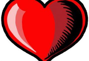 Jak narysować serce? Różne opcje i instrukcje krok po kroku