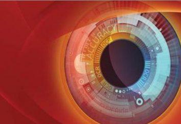 skanowanie i rozpoznawanie programu: narzędzia ocena
