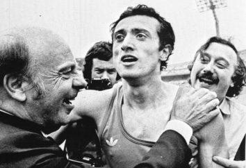 Pietro Mennea – leggendario velocista. Biografia, risultati, i record, la carriera