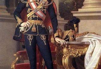 Autocrata – um título eslava do chefe de Estado
