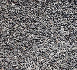 Screenings cascalho – o material econômico para uso na construção civil