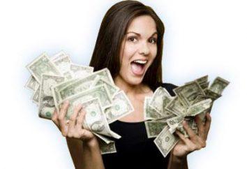 Wie man Geld aus Geld im Jahr 2013 zu machen?