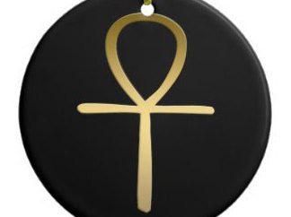 Koptyjski krzyż – symbol egipskich chrześcijan