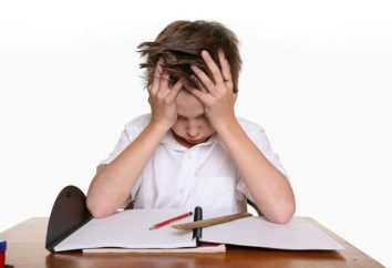 Cómo enseñar a un niño para resolver problemas de matemáticas?