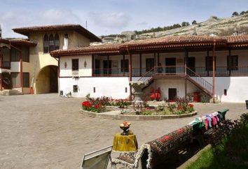 Bakhchisaray Khans Palace: Fotos und Bewertungen