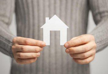 Dokumenty do rejestracji praw własności do mieszkania. Tytuł prawny do lokalu