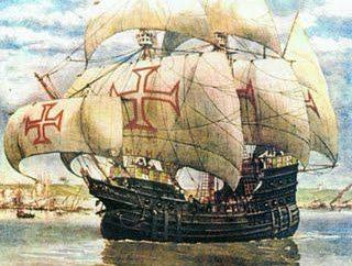 Abrí Vasco da Gama? Viajar Vasco da Gama
