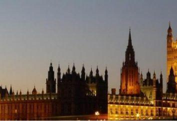 Wycieczki do Anglii dla studentów – to znakomity sposób, by podciągnąć potocznym angielskim