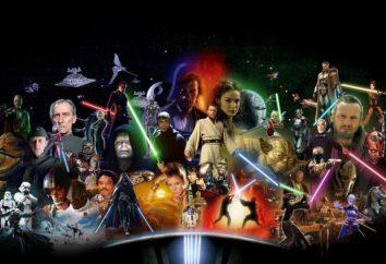 Le film « Star Wars »: Le côté obscur de la Force