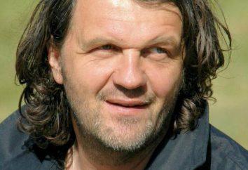 Emir Kusturica – Regisseur, Komponist und Schriftsteller. Biographie, Kreativität