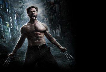 """""""Wolverine"""" – aktor Hyu Dzhekman. Aktorzy i rola filmu """"Wolverine: Immortal"""""""
