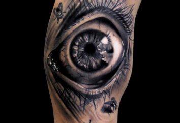 Estilos de tatuajes. Tipos de tatuajes y sus características