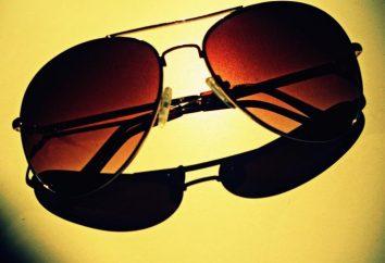 ¿Cómo elegir las gafas de sol?
