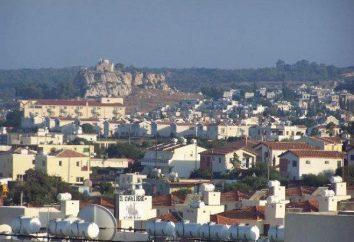 Chipre, Protaras: atrações, praias, mar
