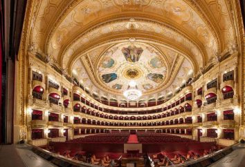 Teatr Opery i Baletu w Odessie: historia adres, repertuar