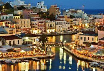 Naiades Almiros River 3 * (Creta): descrição do hotel, e comentários