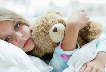 Se uma criança doente, o que fazer? As causas de vômito em crianças