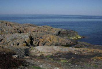 Sommers Island: Fotografia, struktura wewnętrzna. Jak się tam dostać? Bitwa someri