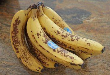 O que pode ser feito de bananas: receitas, fotos