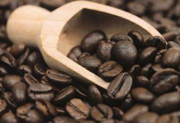 Wrażenie kawy: zasada działania