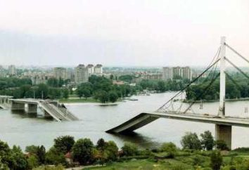 Bombardowanie Jugosławii (1999): przyczyny, konsekwencje