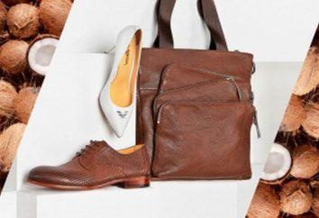 """Schuhe """"Vitachi"""": die Würde der Marke"""