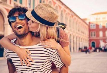 Paare wollen nicht dafür kritisiert werden: 9 Artikel