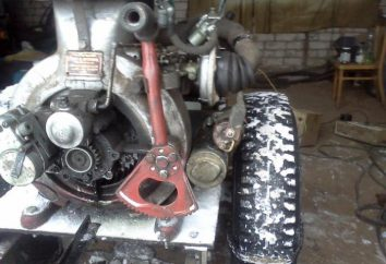 Załączniki do kultywatora silnika z ich rąk. Rysunki, instrukcje montażu