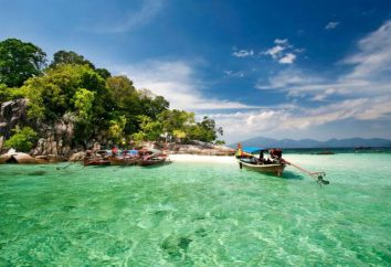 Soll ich nach Thailand im Februar: Reisende Beratung