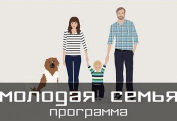 Certificado para a melhoria das condições de vida para as famílias jovens: as condições para obter uma lista de documentos