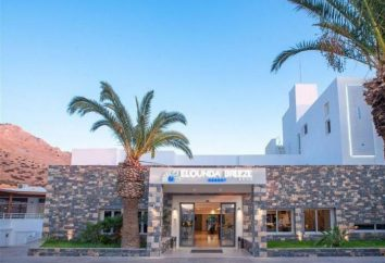 Hotel Elounda Breeze Resort 4 * (Creta, Grecia) le foto, recensioni