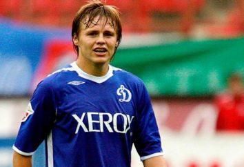 Ruslan Valerevich Pimenov: logros deportivos y biografía