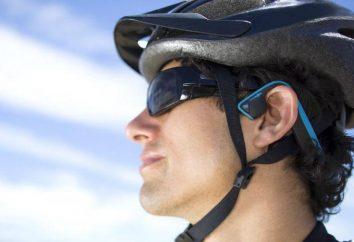 Słuchawki z przewodnictwa kostnego dźwięku: opis technologii, rodzaje i oceny
