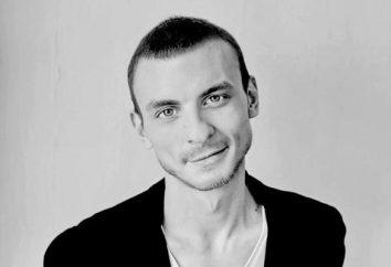 Lymarev Aleksandr Andreevich: biografia, vida pessoal. A maioria dos filmes e séries de TV
