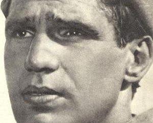 Acteur Roman Gromadsky: films, biographie