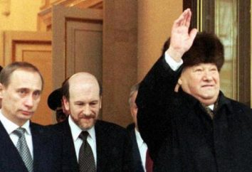 Eltsina Borisa Nikolaevicha – reformy gospodarcze i polityczne: plusy i minusy, konsekwencje
