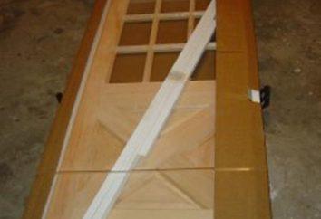 De principiante a maestro: cómo instalar puertas interiores con sus manos