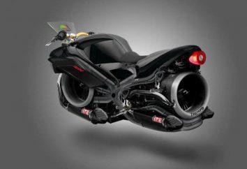 moto volante – le nouveau miracle de la technologie