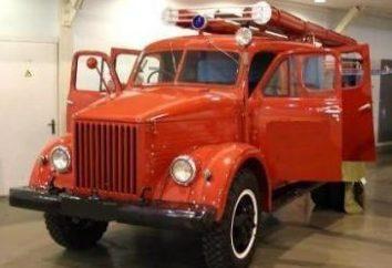 Gas-51: coletou três milhões de carros