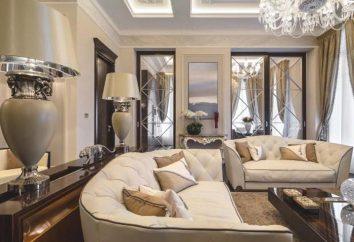 Casa moderna: descripción, proyectos, interiores e ideas interesantes